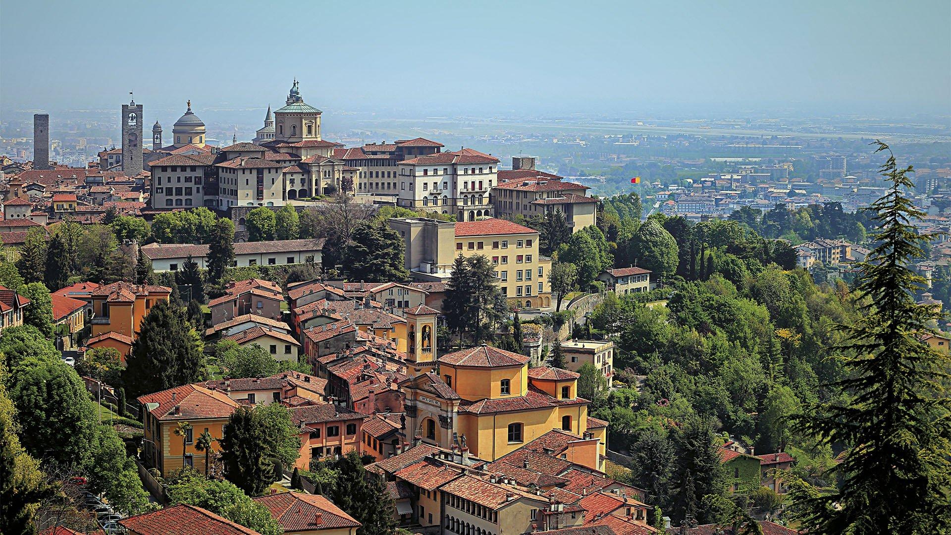 Bergamo fondobrugarolo
