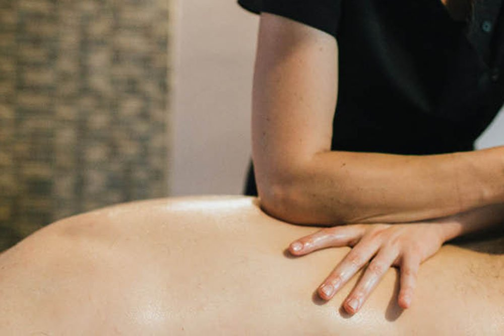 Massaggio decontratturante fondobrugarolo